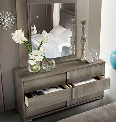 Dressers - Mirrors