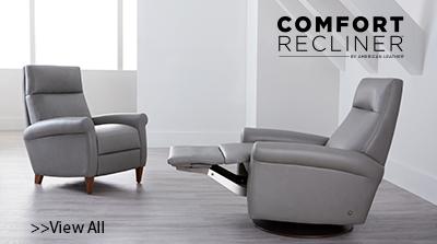 comfort recliner view all