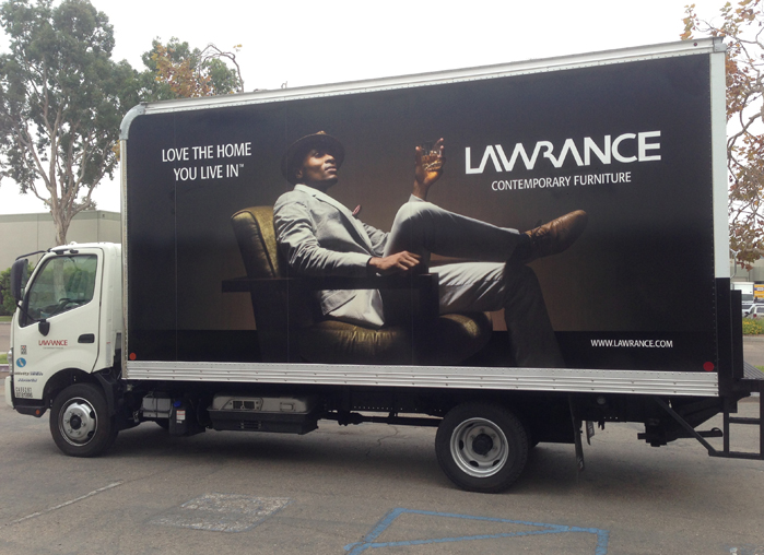 Lawrance-Hybrid-Delivery-Truck