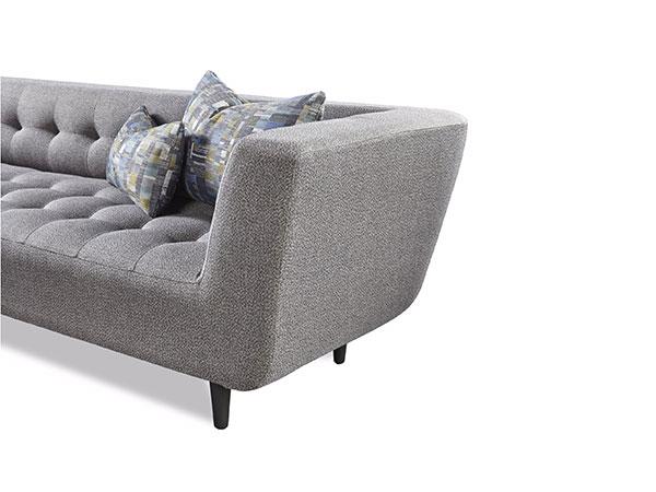 A very comfortable sofa