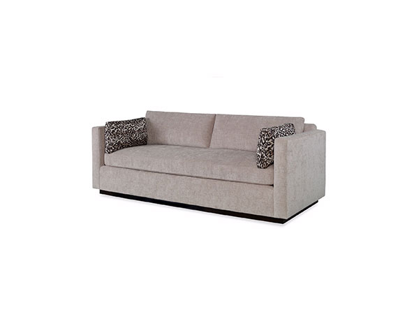 This sofa is a class apart