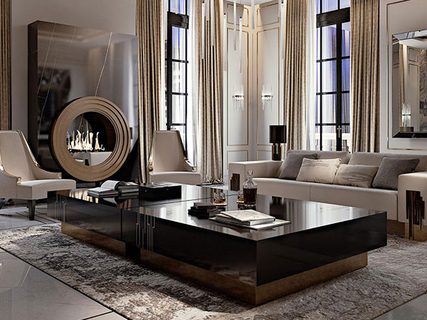 This is a stunning furniture