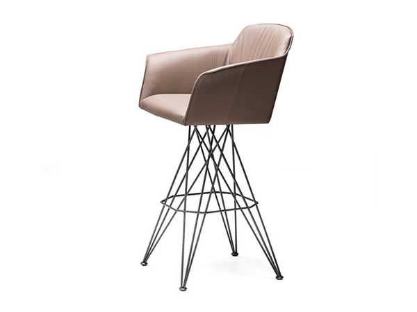 This stool will look awesome in your room