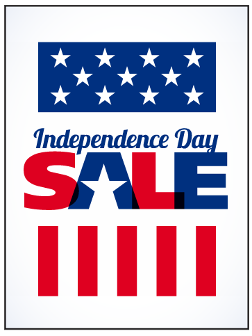 4th of July mattress sale