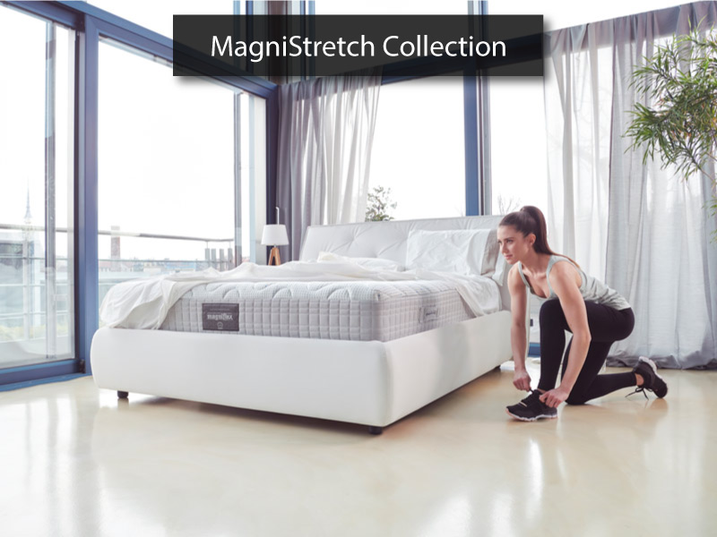 magnistretch mattress collection san diego