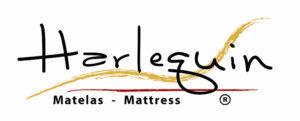 Harlequin mattress